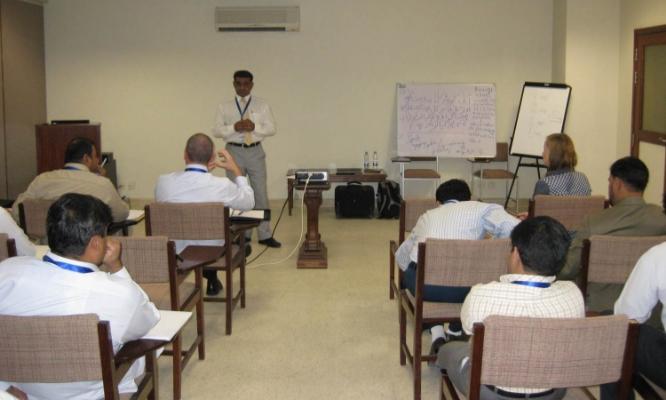 participant case studies - advanced document examination skills workshoplahore pakistan