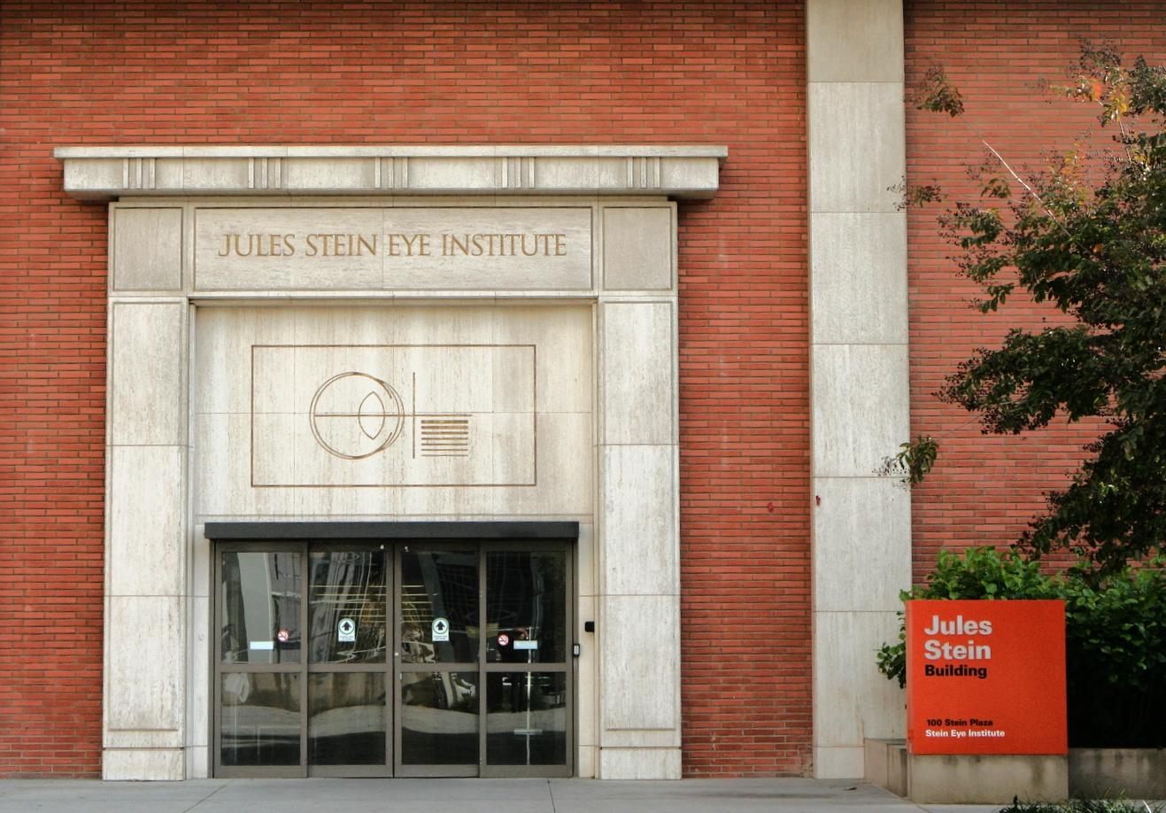 Jules-Stein-eye-institute