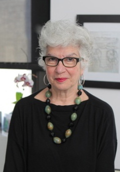 Carol Mason, Ph.D.