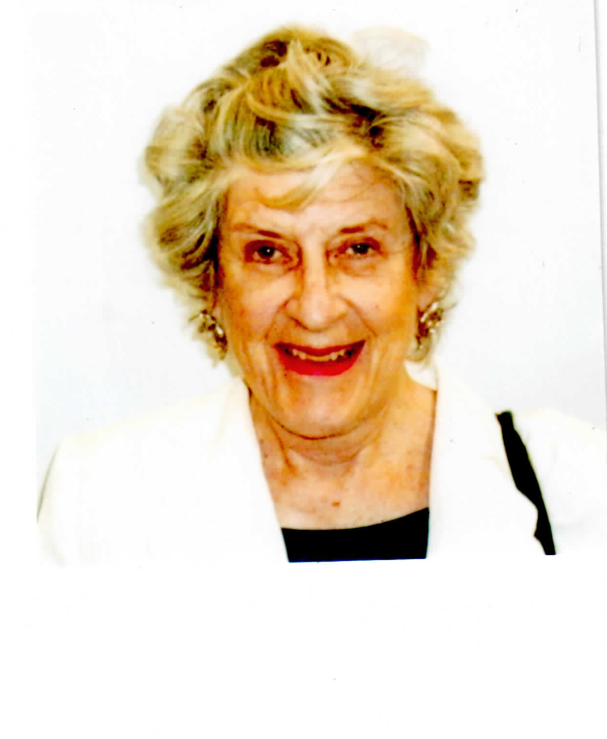 Suzanne Roffler-Tarlov, Ph.D.