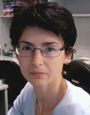 M. Vittoria Schiaffino, MD, Ph.D.