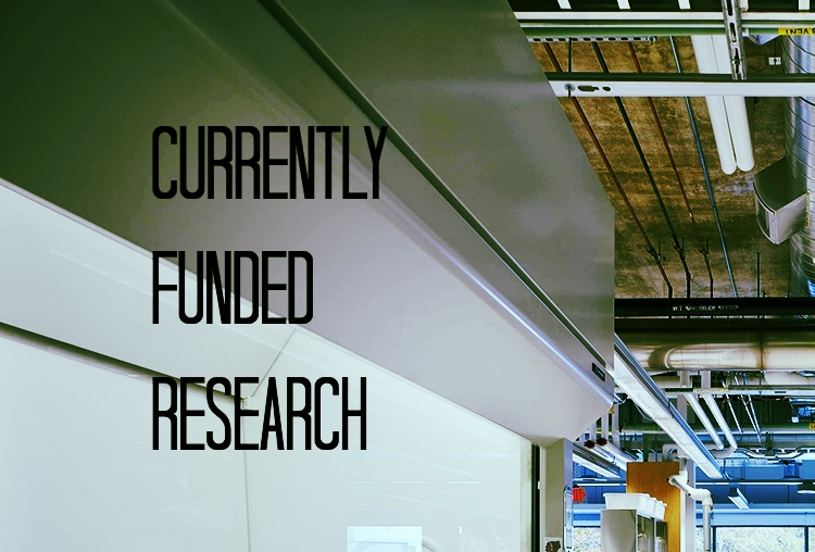 currently funded research