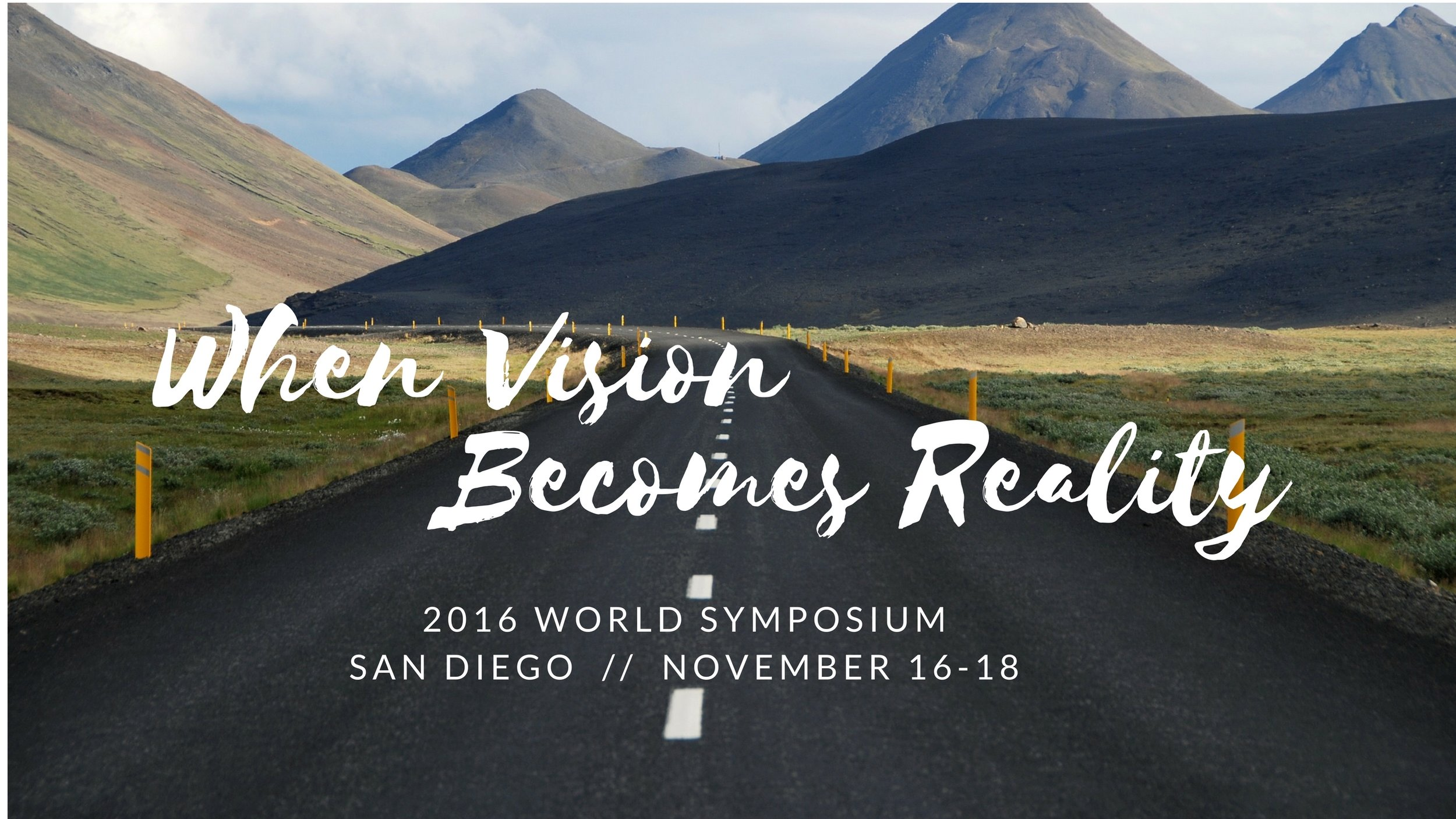 when vision becomes reality banner