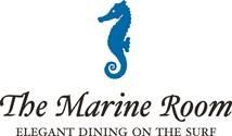 the marine room
