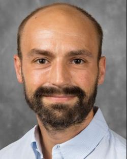 Dr. Edouard Baulier, Dr. Debora Farber's Laboratory, UCLA