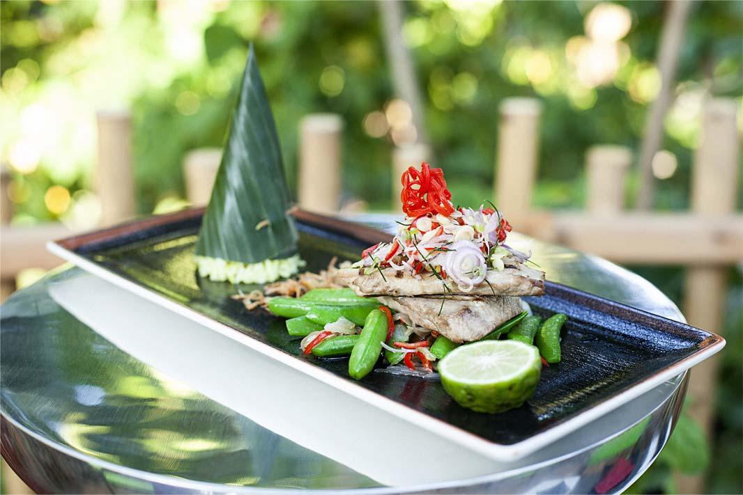 Remarkable Dining at Niyama