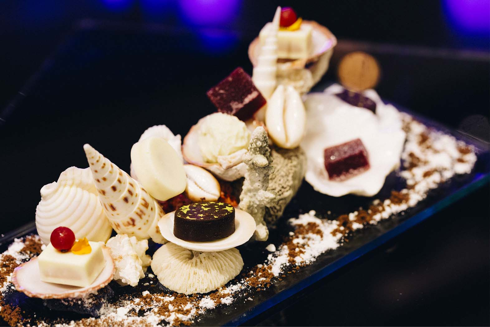 Fantastic Desserts Available at Niyama