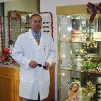 Dr. John C. Fleming