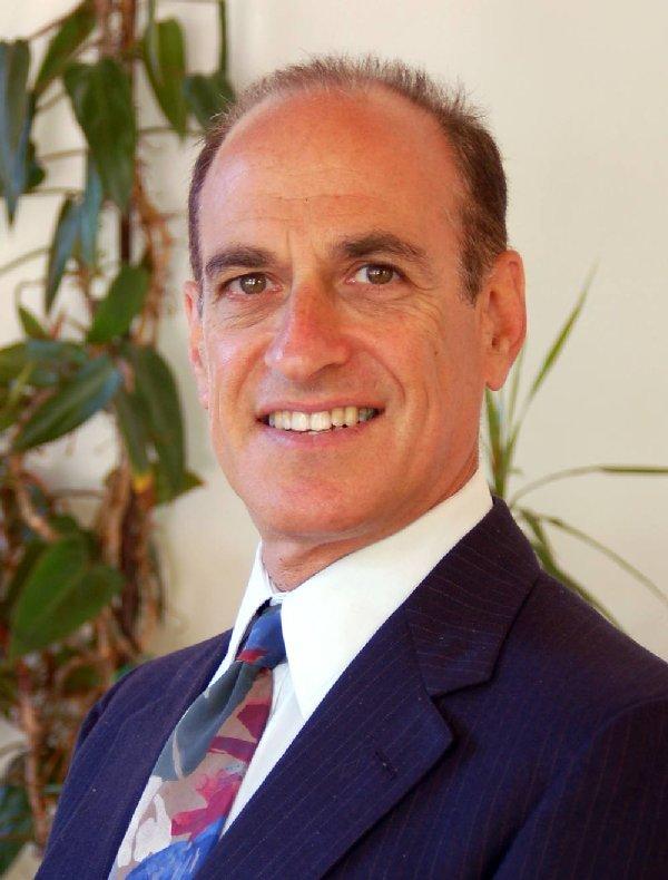 Dr. Jeff Anshel