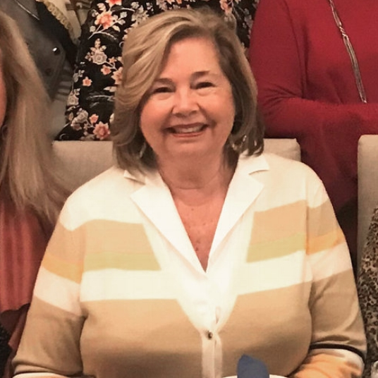 Maureen McMahon