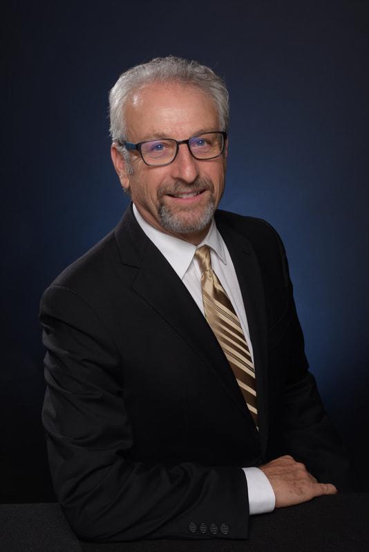 Dr. Bruce Frimtzis