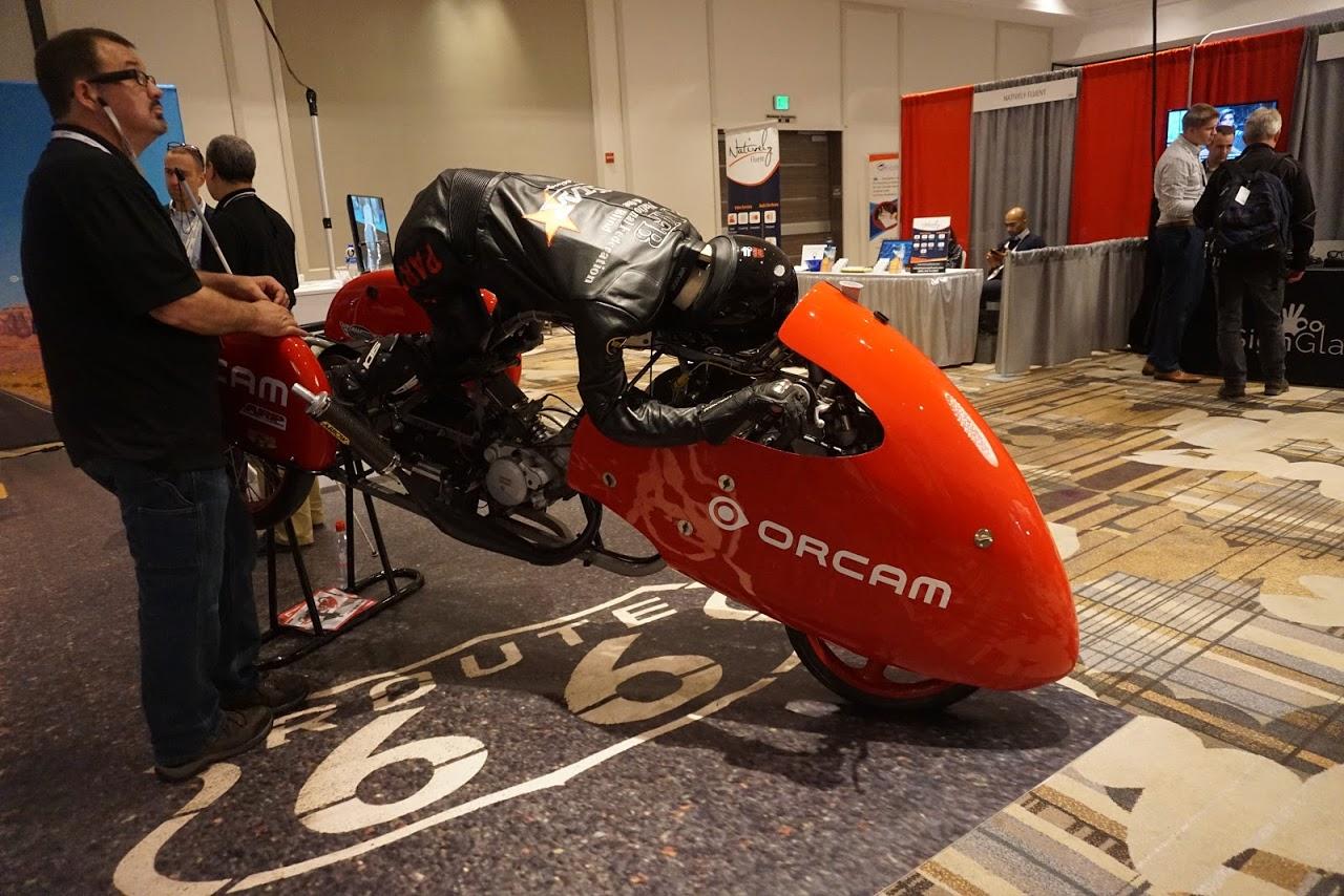 Orcam Bike