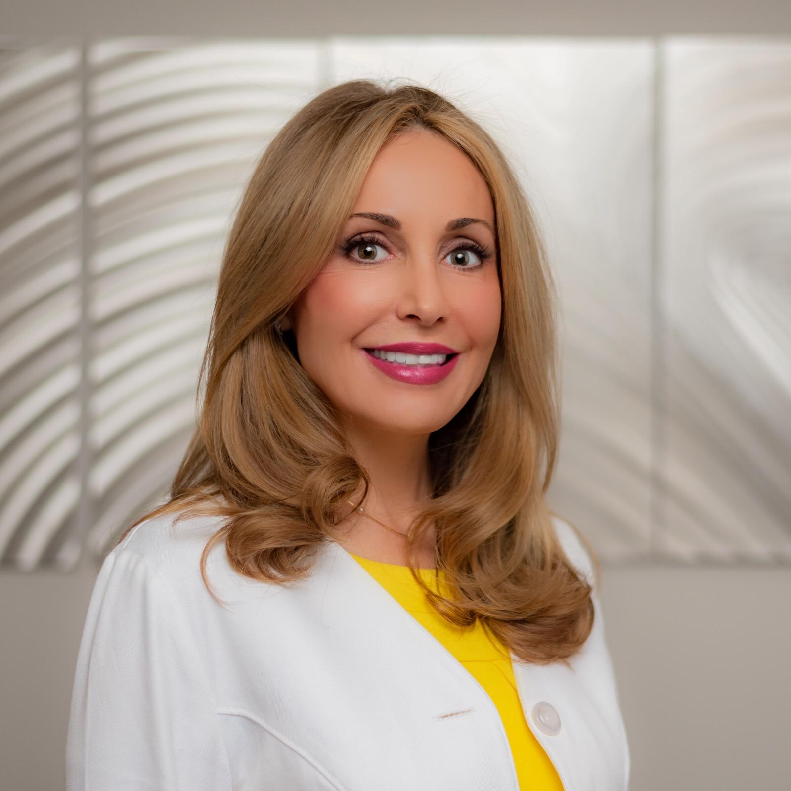Dr. Margo Aura Emami