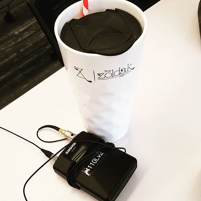 A mug and a mic! That's all we need to teach our class on #digital #strategy to the next generation of super communciations professionals and analysts! #lovetoteach #alwayslearning #training #publicspeaking #publicaffairs #grassroots #agency #agencylife