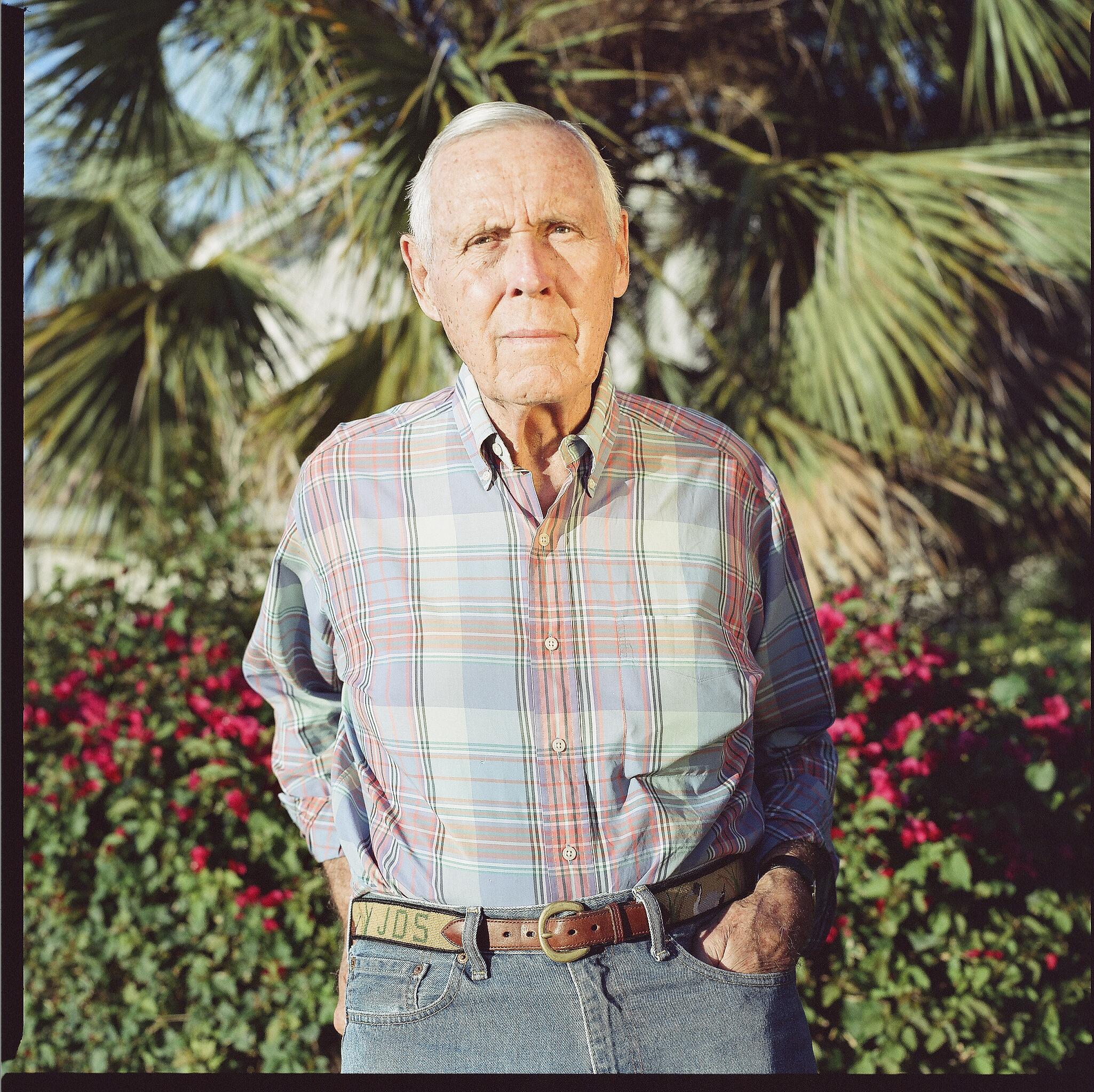 Jim at 84.