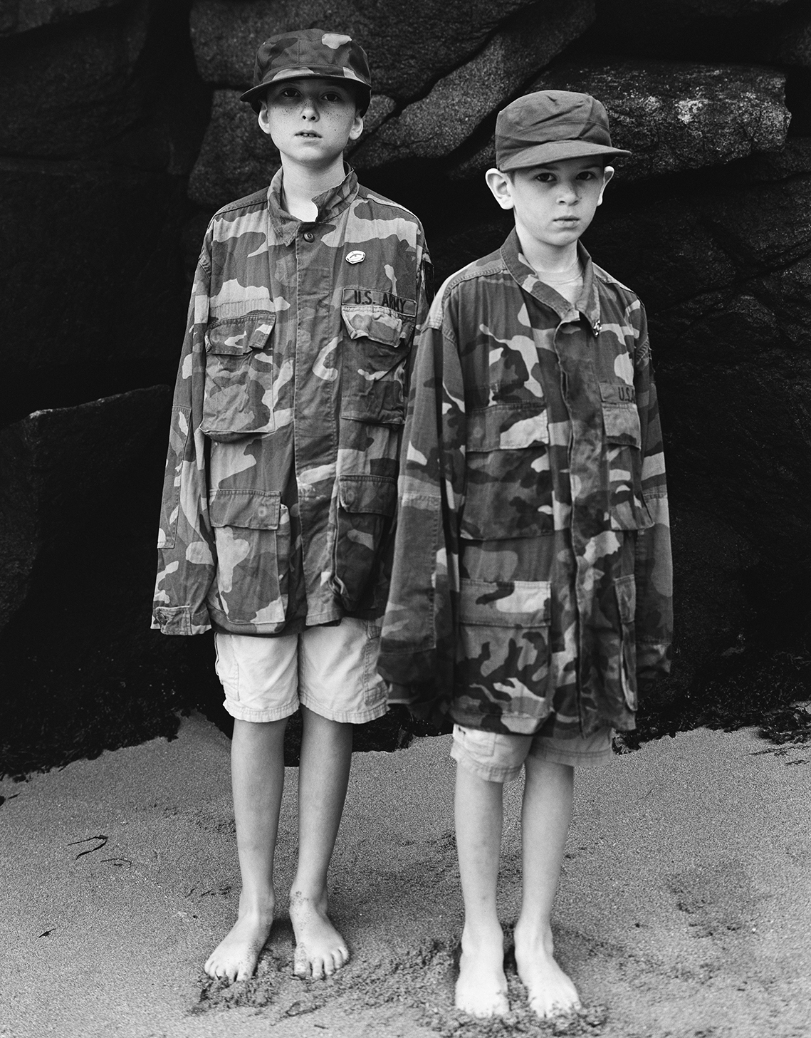 Brothers, Acadia National Park