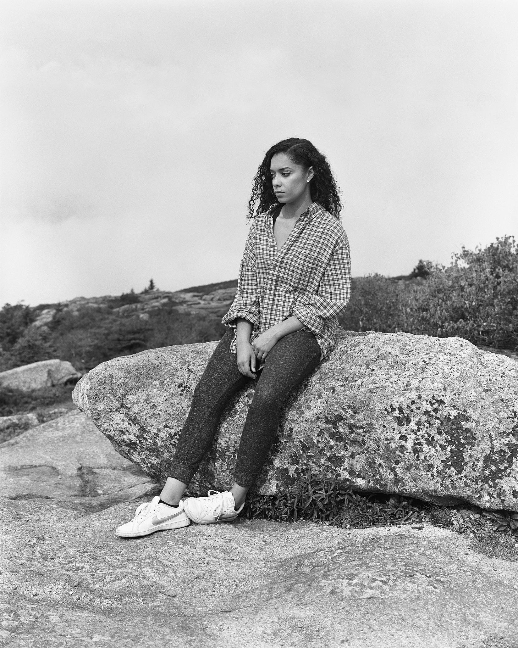 Jasmine, Cadillac Mountain