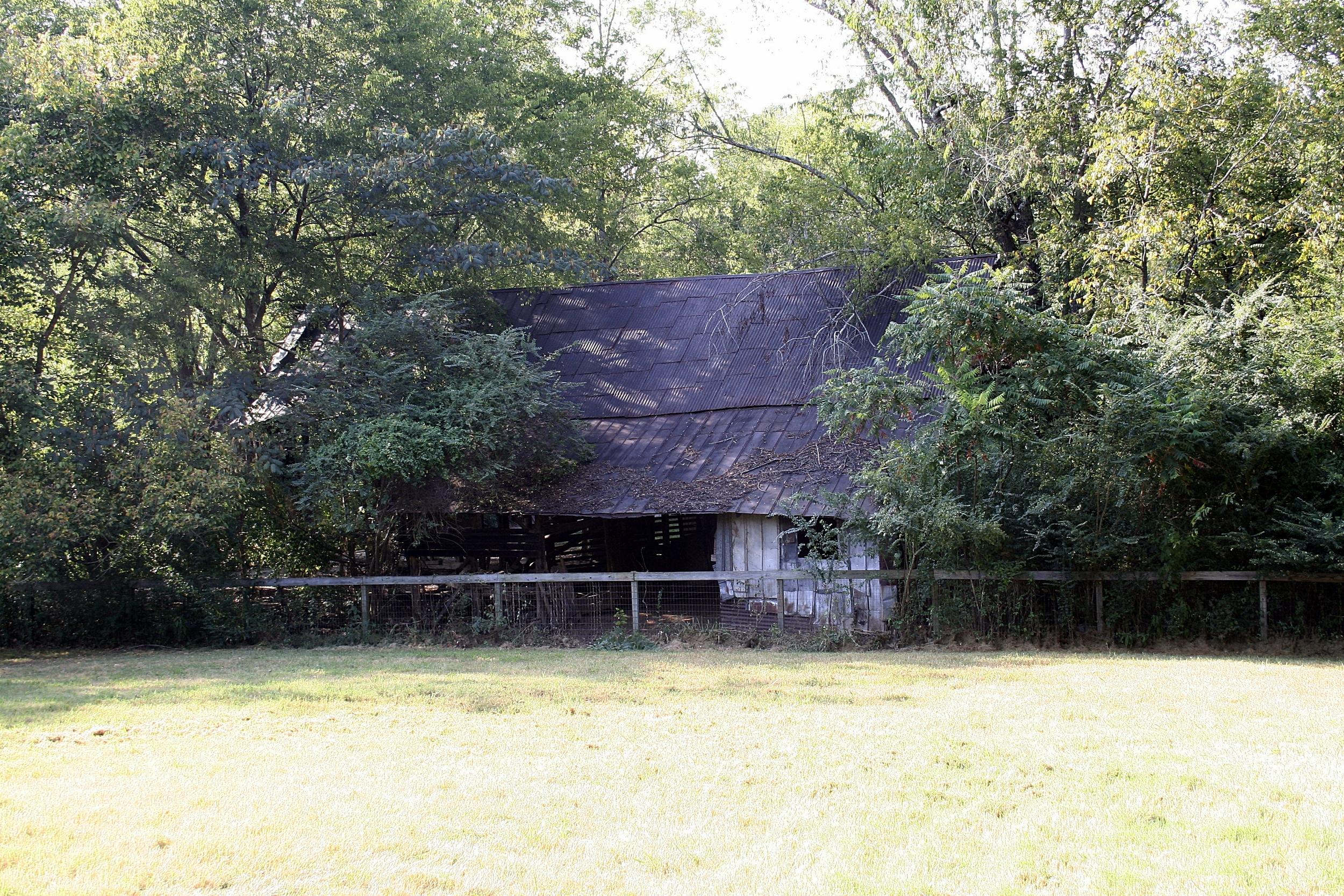 The Turner Barn