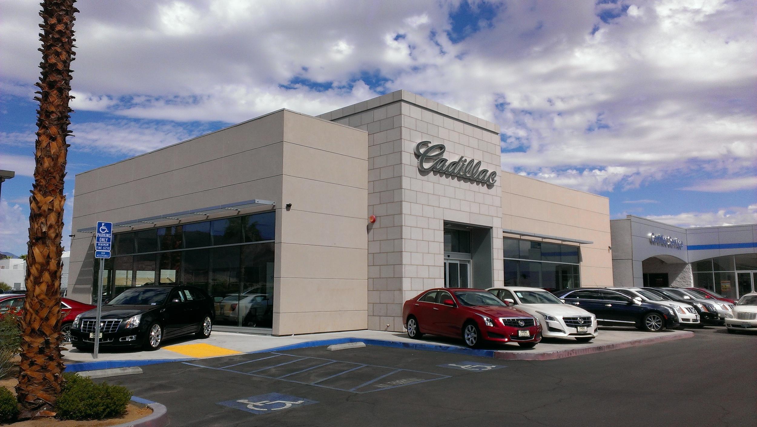 La Quinta Cadillac