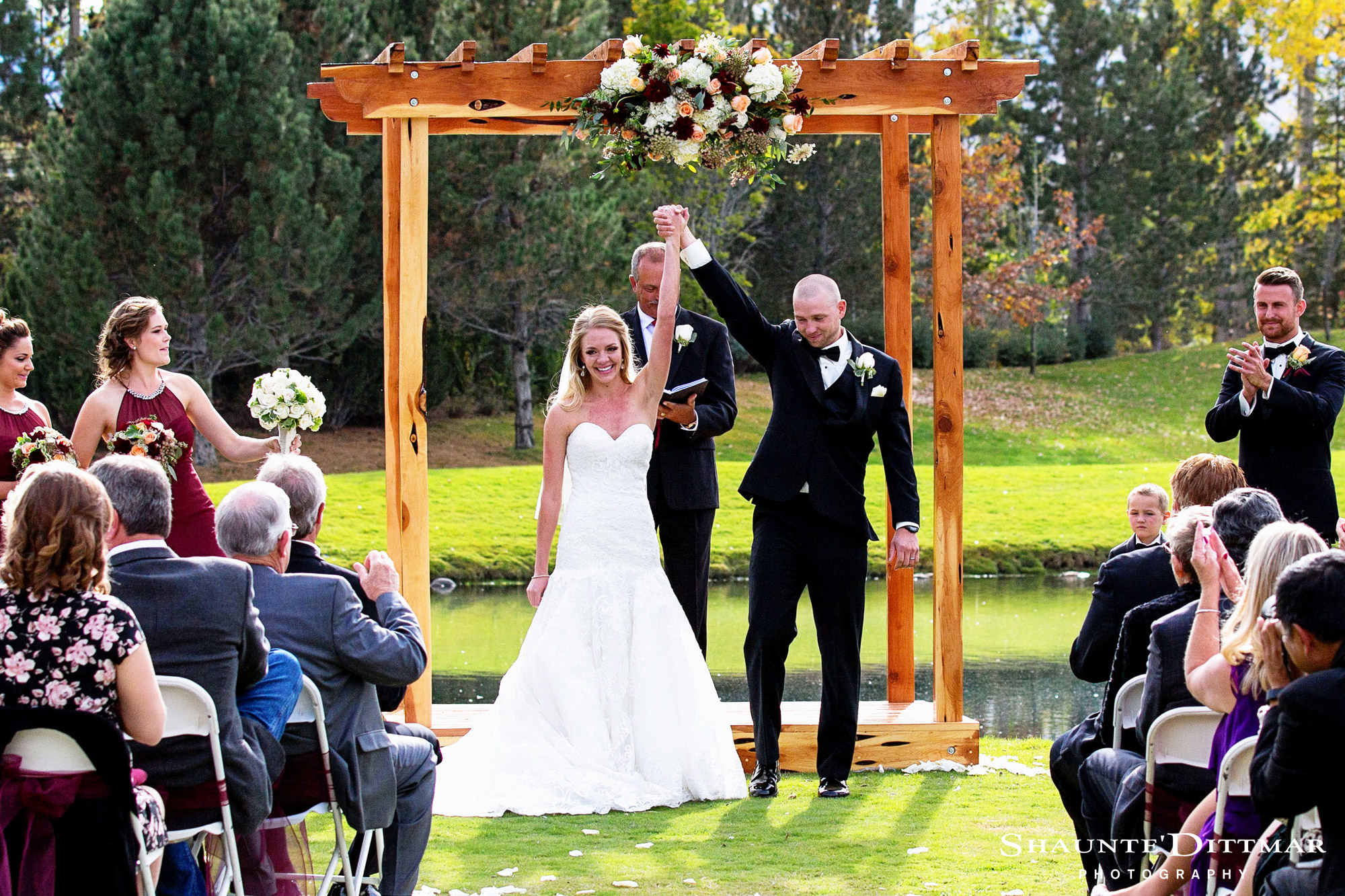 Rancharrah Reno Wedding Venue