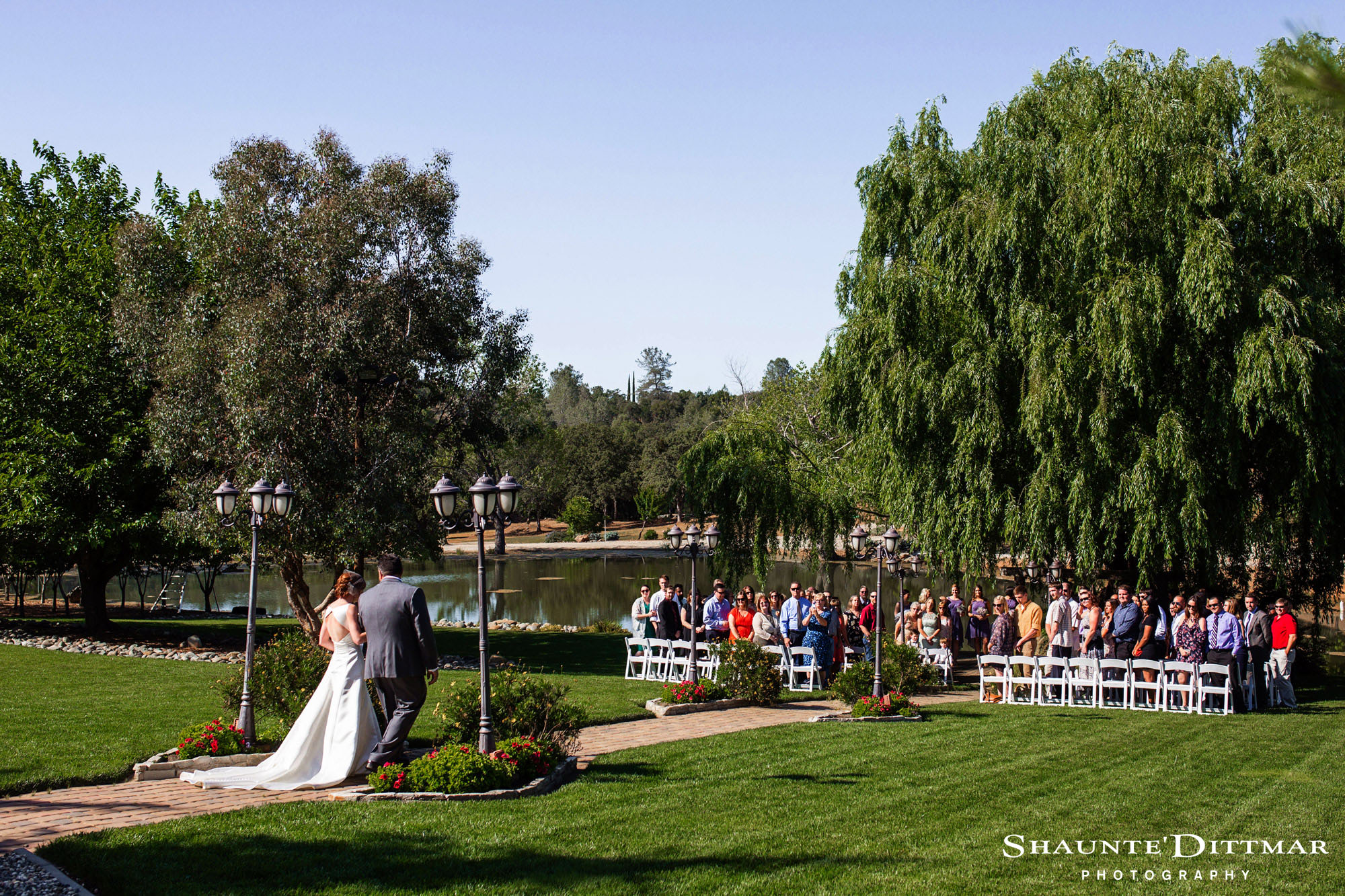 Willow Creeks Wedding Venue