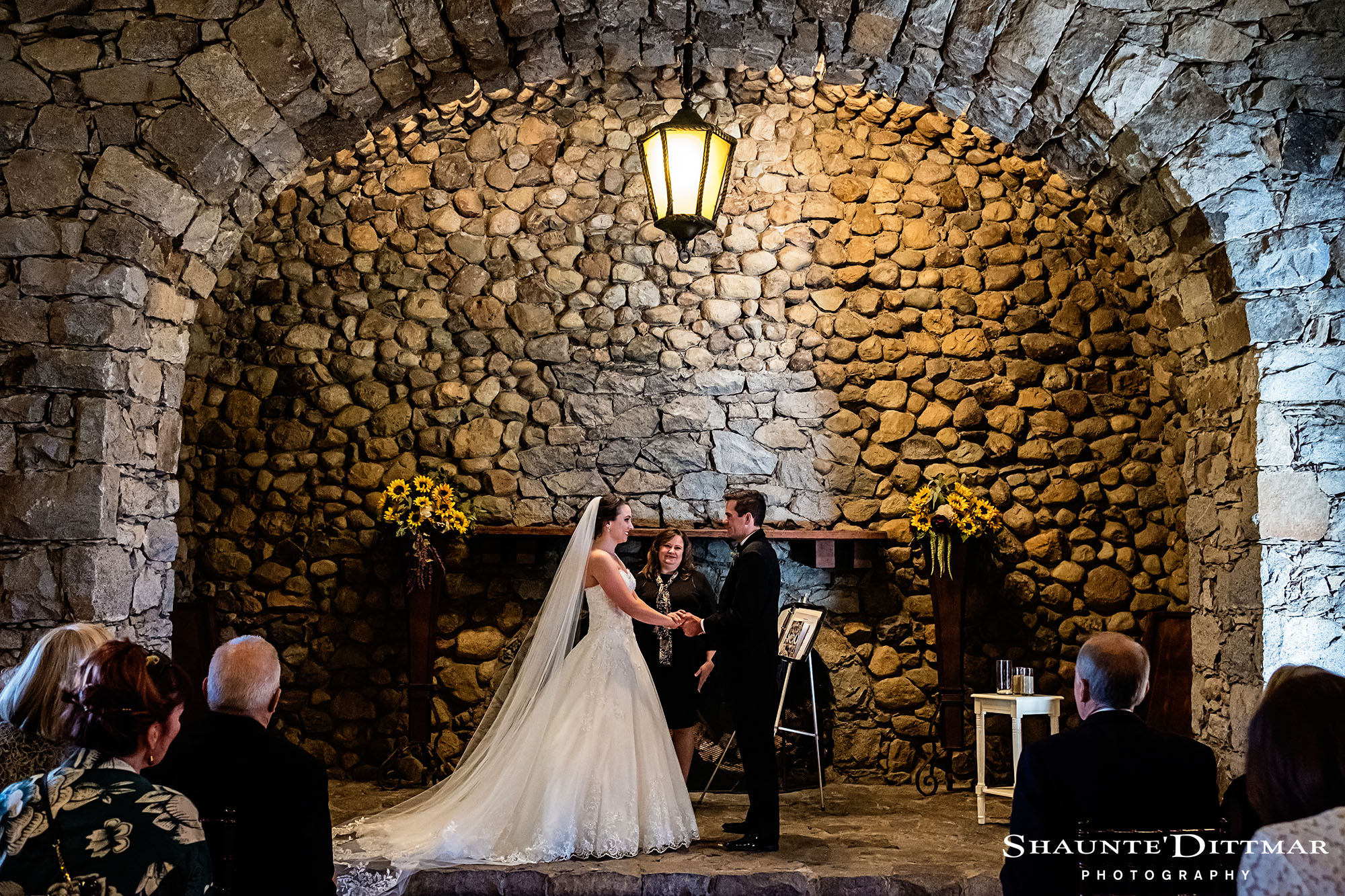 Valhalla Tahoe Wedding