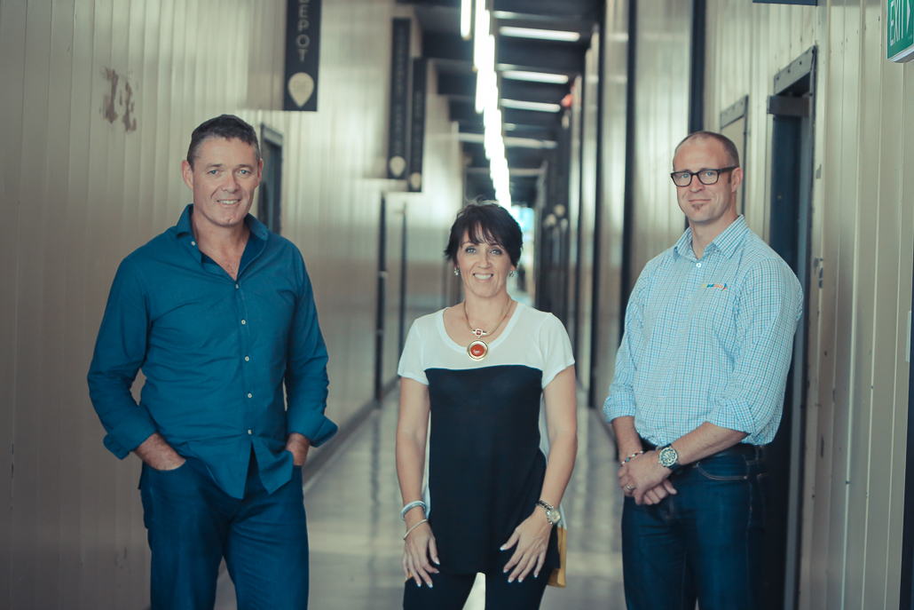THE NEW YOUR PLACE NZ AUCKLAND TEAM