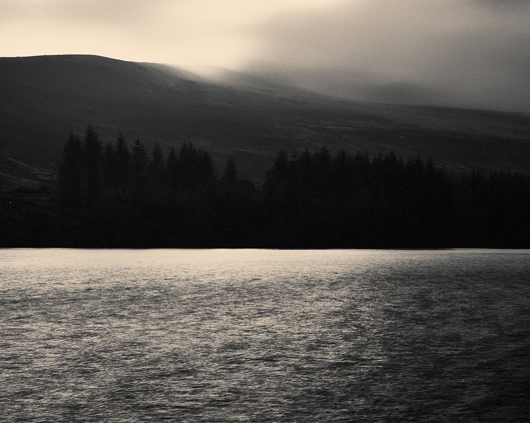 Beacons reservoir 2.