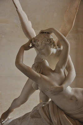 Cupid & Psyche - so beautiful and graceful