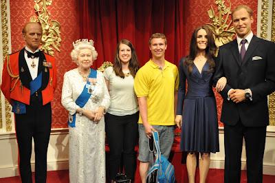 Happy Diamond Jubilee, Queen E.