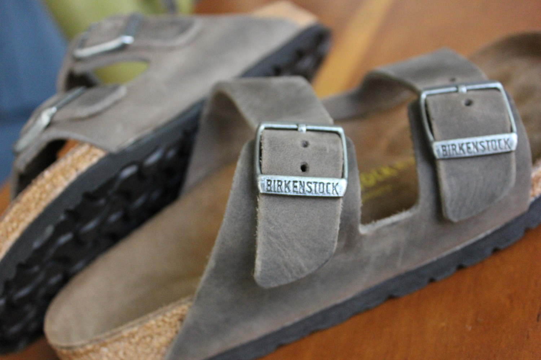 Birkenstock | Schuhe Blog Im walking