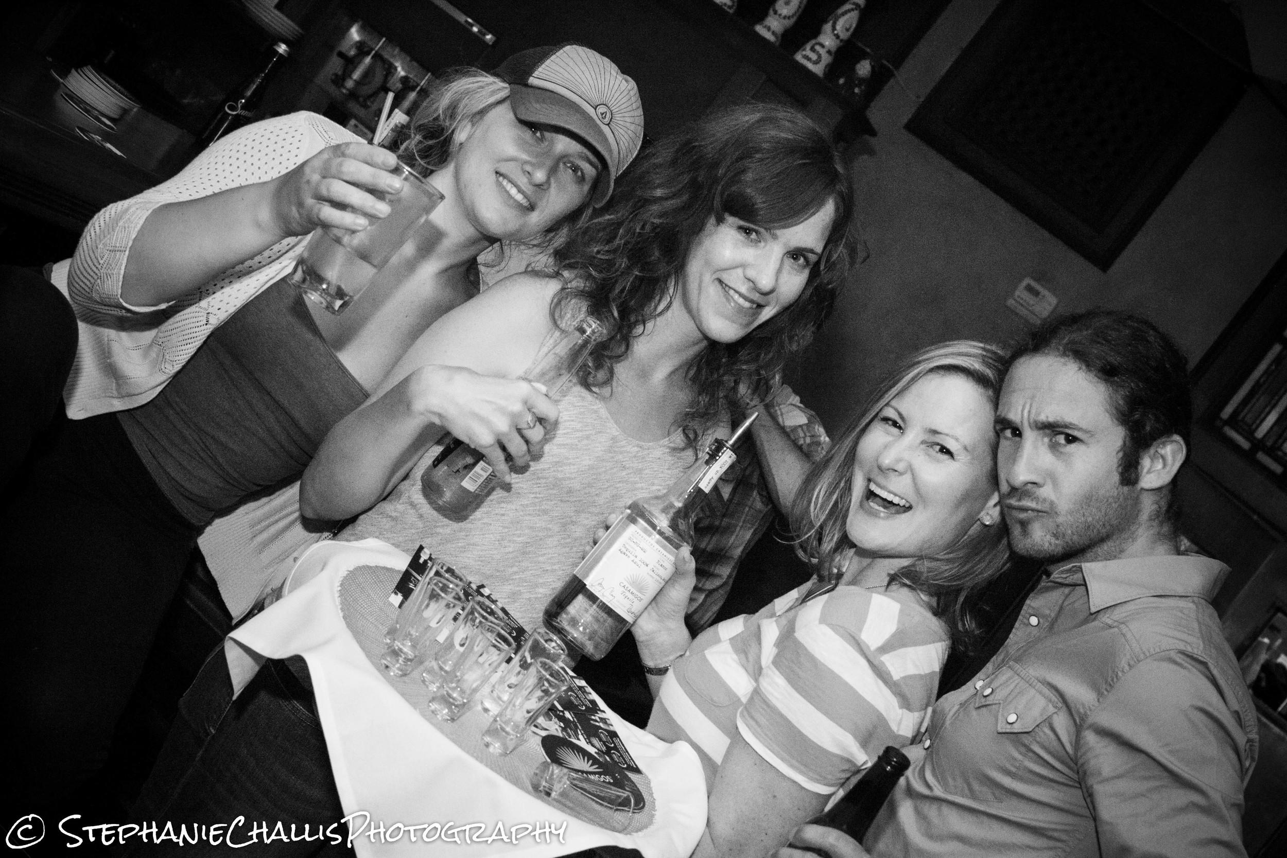 Shots! Shots! Shots! National Tequila Day - Cantina - Saratoga Springs, NY