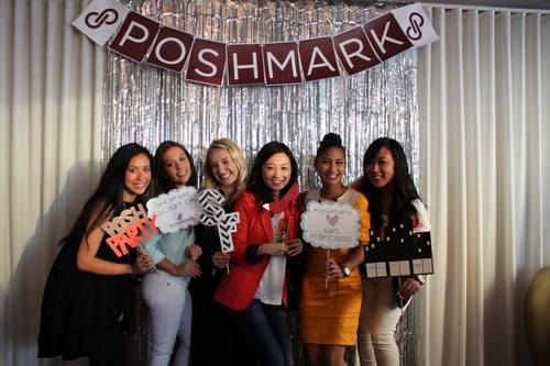 Photobooth time!