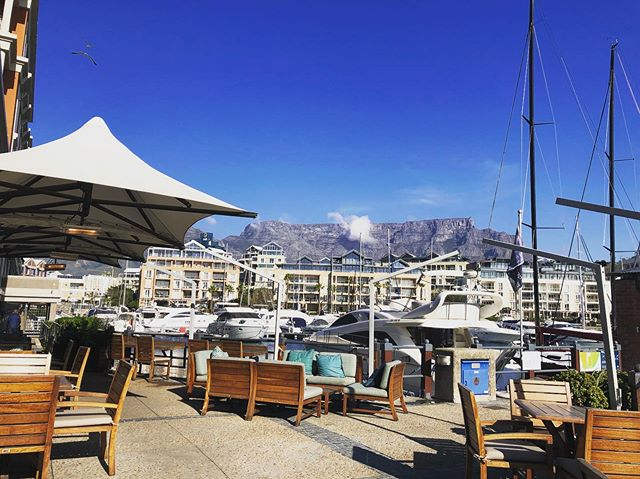 Cape Grace Hotel & Bascule Bar, always a top choice in the Mother City! #travel #luxury #5star #capetown #whiskey #yacht #autumn #southafrica