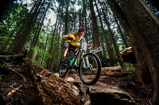 Sports events don't get much more extreme than the @redbullcanada Divide and Conquer they used to host. It involved mountain running, biking and kayaking on the north shore of Vancouver . #daletidyphoto