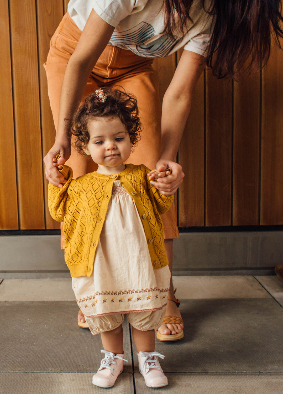 Adventures In Babysitting, Milk Magazine, May 2019