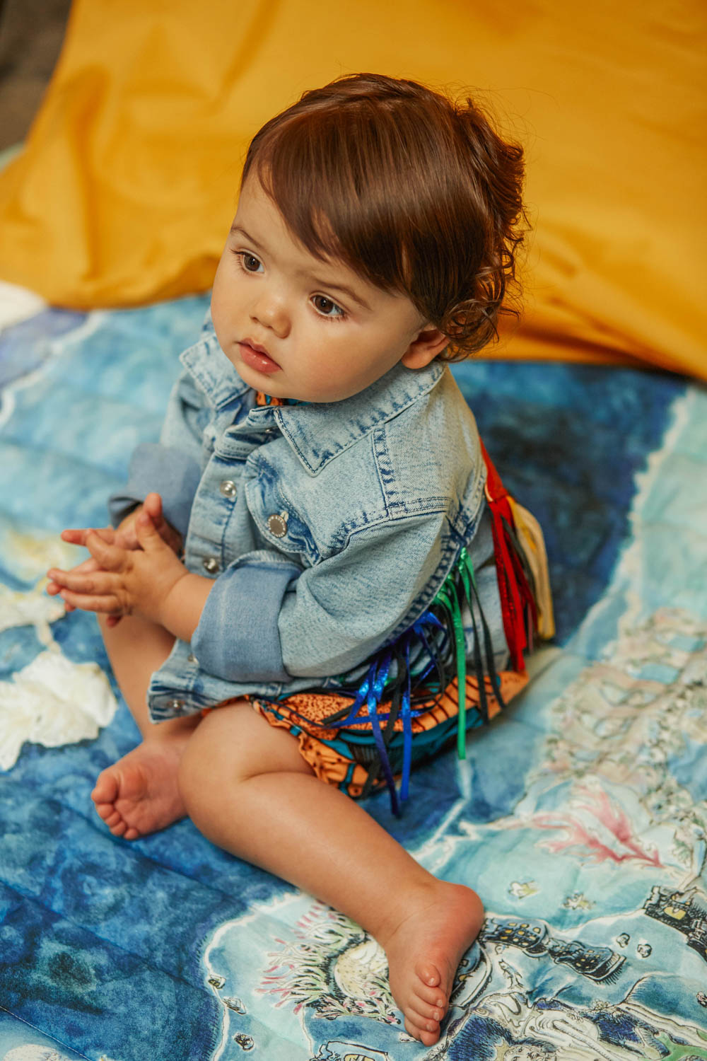 Festival Baby Style, Baby Magazine, June 2019