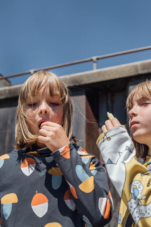 Chegasta Kids, AW19 Campaign