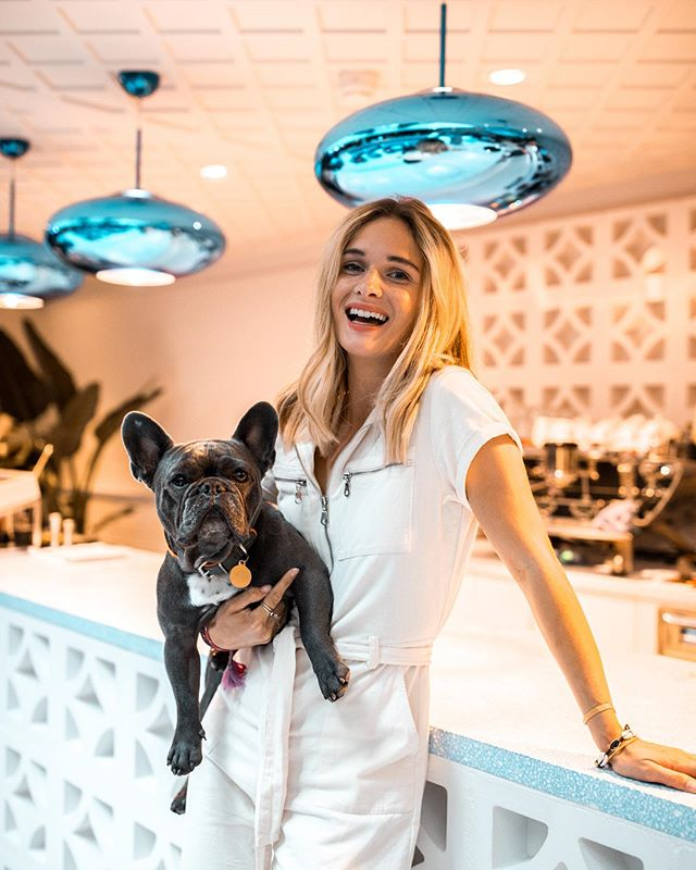Not letting the rain put a dampener on our fun in Amsterdam!  I really could of taken @livingwithnorman Home with me but I think @naaomiross May have something to say about it 😋✨ _ #amsterdam #naomiross #kimpton #kimptondewitt #amsterdamhotel #lifestylephotographer #dogsofinsta #portrait #londonphotographer #iamsterdam #fblogger #fbloggeruk #instainspo #instastyle #netherlands #luxuryhotel #bespoketravel #luxurytravel