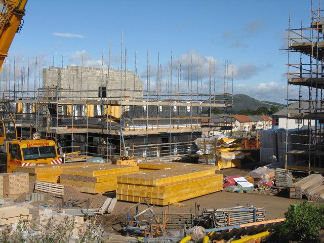Suitable fora construction site environment