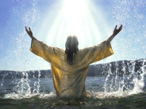 Baptizing them in the name of Jesus (every instance in the book of Acts) or Matthew 28:19?