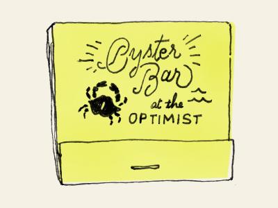 The Optimist — Westside, Atlanta, Ga.