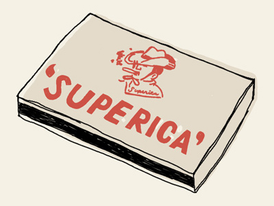 Superica — Buckhead and Krog St. Market, Atlanta, Ga. / Charlotte, NC. / Houston, Tx.
