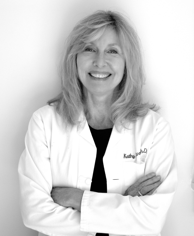 Dr. Kathy Sward