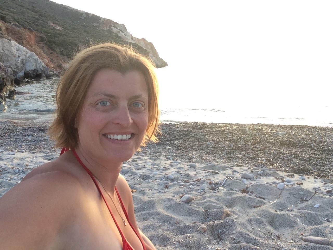 Plathiena beach