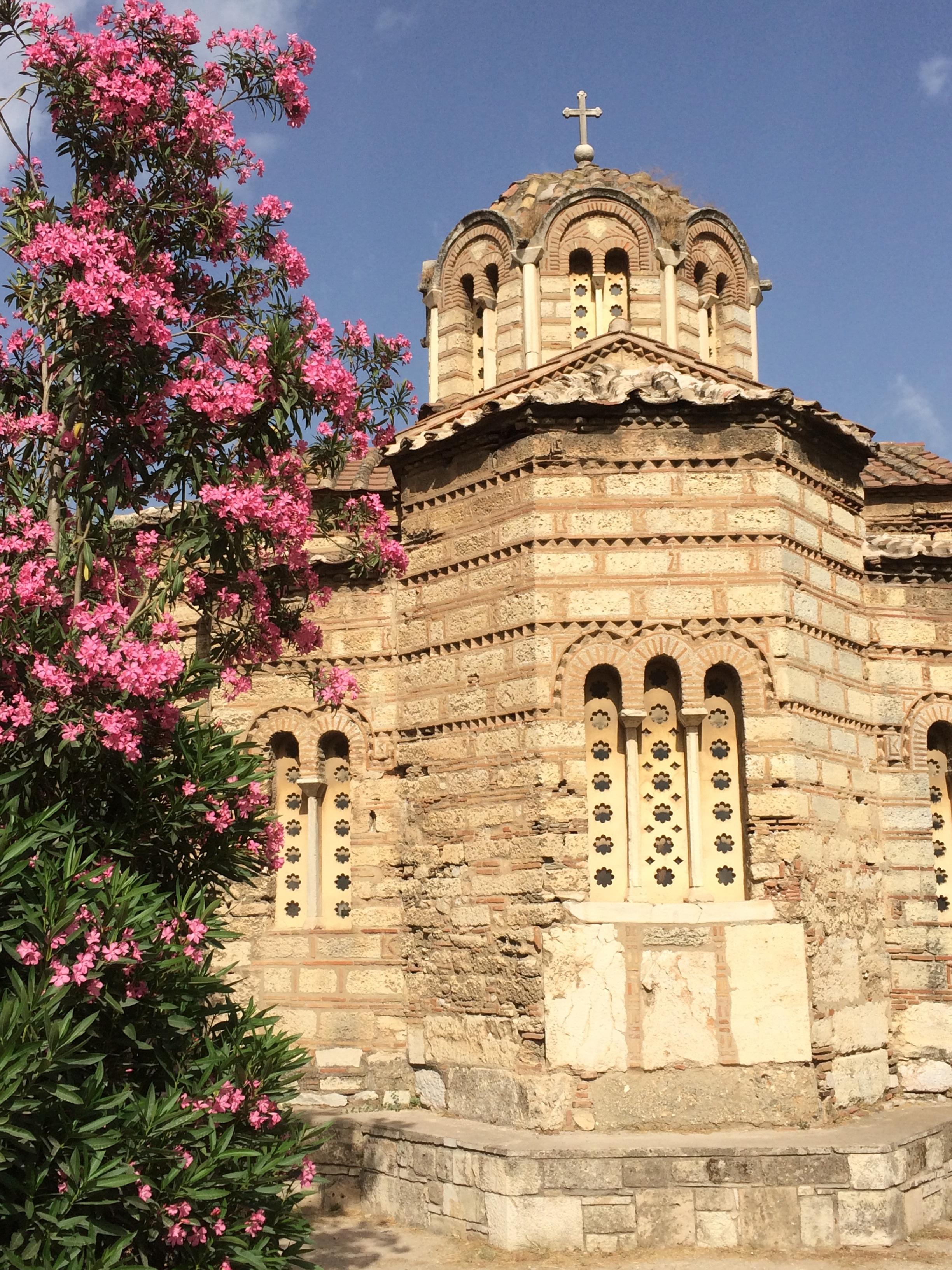 Chapel at Agora