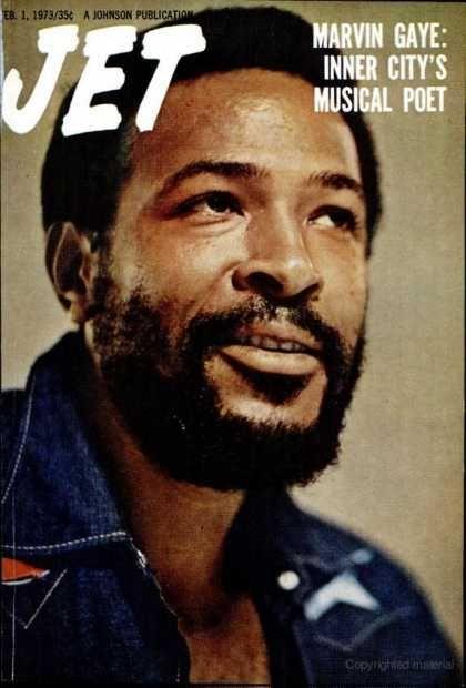 Jet Magazine- February 1, 1973