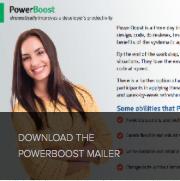 Download the PowerBoost Mailer