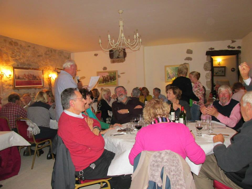 Quiz & Curry Night November 2014