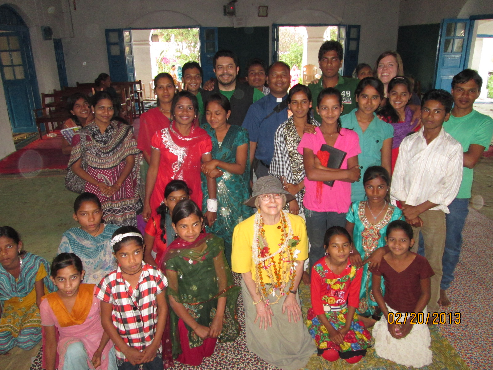 Amkhut, India